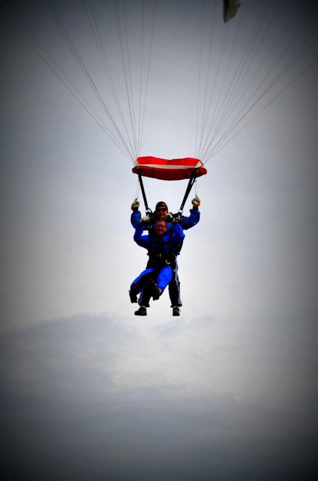 Skydivewv Com Paragliding Drop Zone West Virginia
