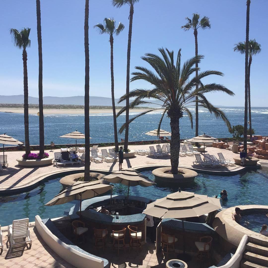 Al sur de #Ensenada #MiAlmaGemela se encuentra Estero Beach Hotel & Resort un hermoso lugar para disfrutar de tus vacaciones. ¡Ven y descúbrelo! Descubre más visitando www.bit.ly/EsteroEnsenada #DescubreEnsenada #DiscoverEnsenada #BajaCalifornia #EnjoyBaja #DescubreBC #ILoveBaja #AmoBC #Playa #Beach #Sunlight #Sol #Arena #BC Aventura por cjwieman