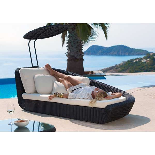 Allegro Classics Sorrento Outdoor Daybed Module - Allegro Classics Sorrento Outdoor Daybed Module Ideas For The