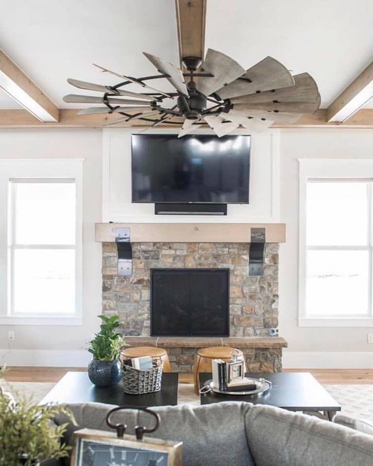 It's National Ceiling Fan Day and we're celebrating with