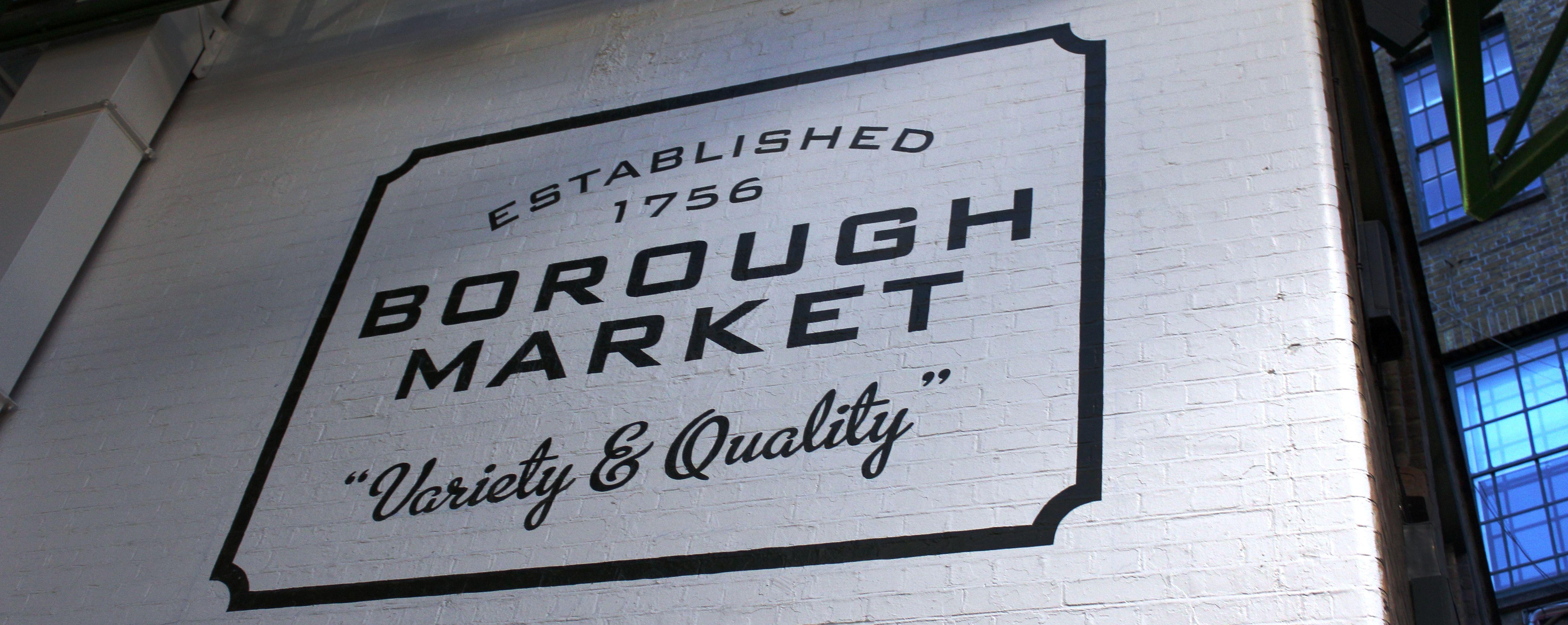 Borough Market, un mercado de delicias internacionales de primera calidad en Londres. Descúbrelo en http://conlaplumaenbandeja.wordpress.com/2013/11/27/borough-market-bocados-de-lujo-junto-a-charo-merida/