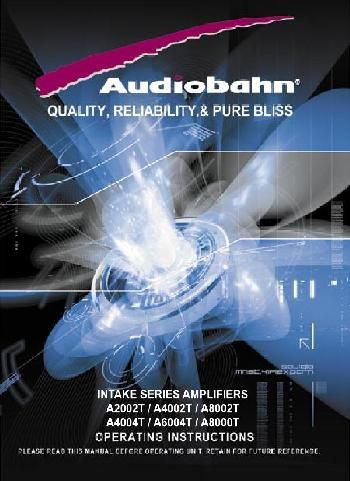 audiobahns owners manual user guide manual that easy to read u2022 rh mobiservicemanual today Audiobahn Amplifier Audiobahn Amps