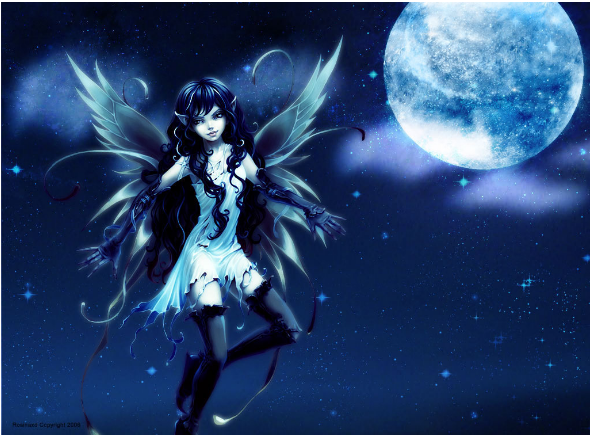 Dark pixies and fairies wallpaper fairies and pixies by dark pixies and fairies wallpaper fairies and pixies by catdog2309 on deviantart voltagebd Gallery