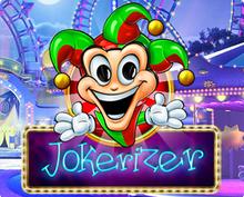Spill jokerizer her - Norskcasinotips.com