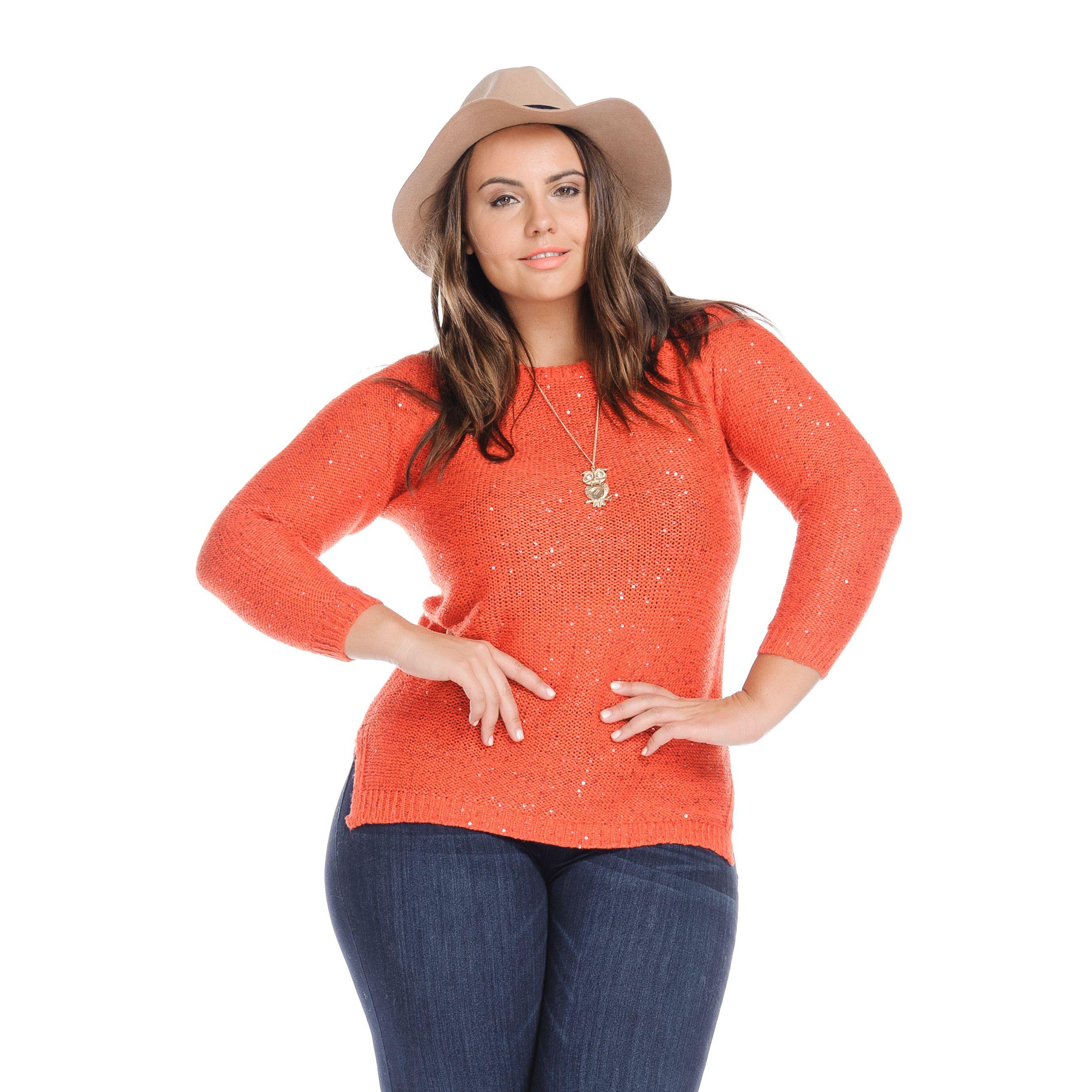 Hadari womenus plus size casual lightweight fashion long sleeve