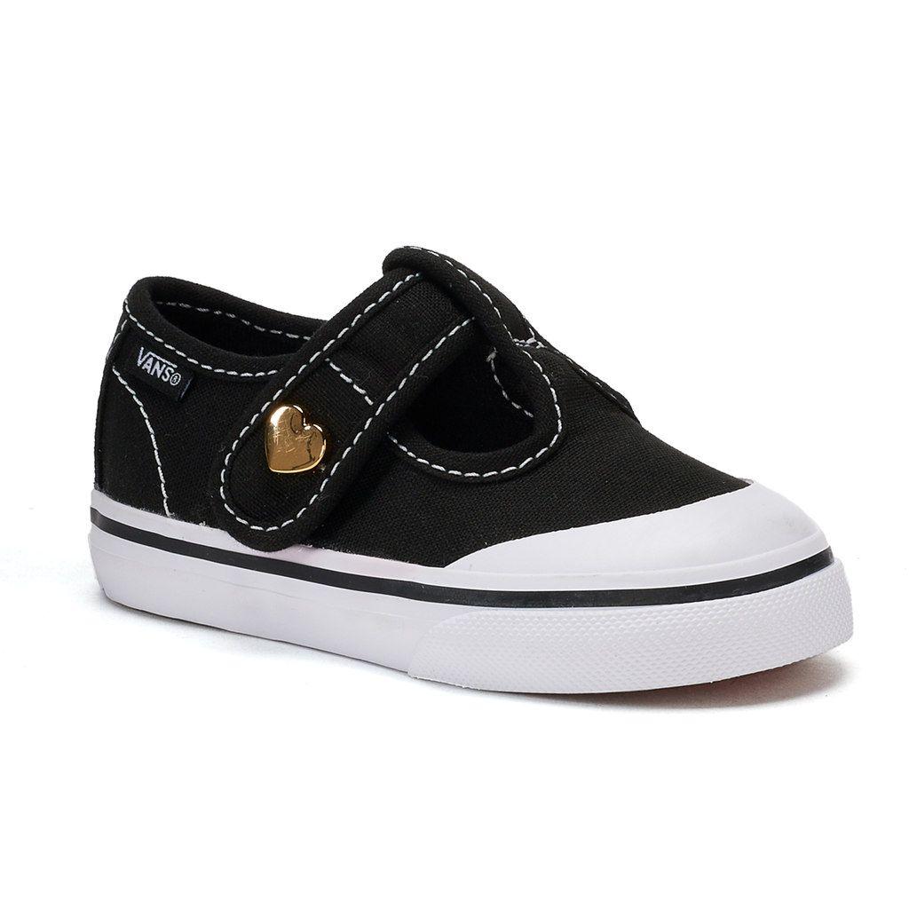 3e900bd0cd9dcb Vans Leena Toddler Girls  Shoes in 2019