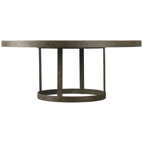 Lillian August Grant 60 Round Dining Table With Images 60