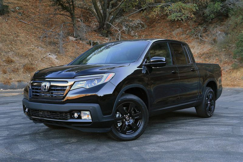 Honda S Ridgeline Isn T Built Like Every Other Truck And That S A Good Thing Honda Ridgeline Honda Honda S