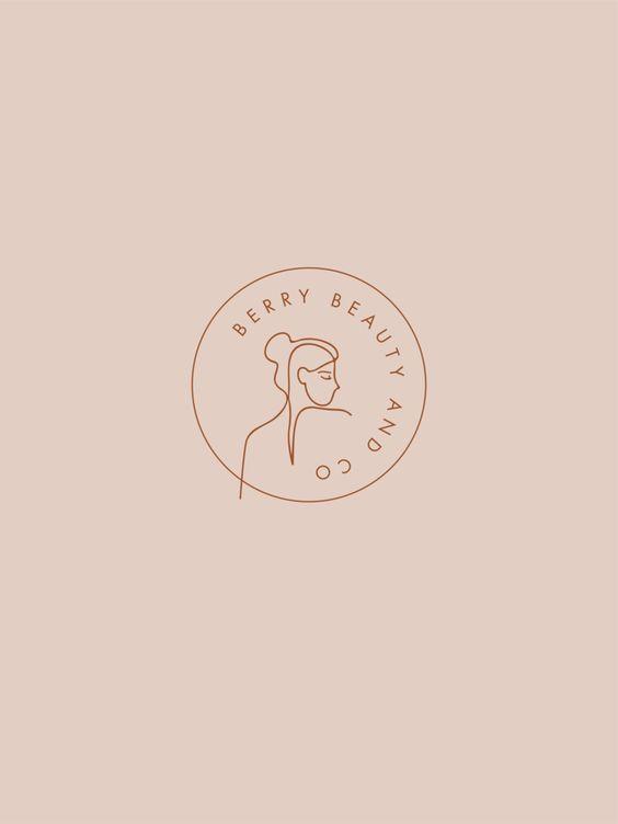 Berry Beauty & Co. | January Made Design | Websites & Branding