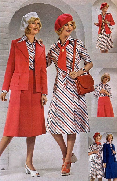 70s fashion | '70s | Pinterest | 1970s, Fashion and Vintage