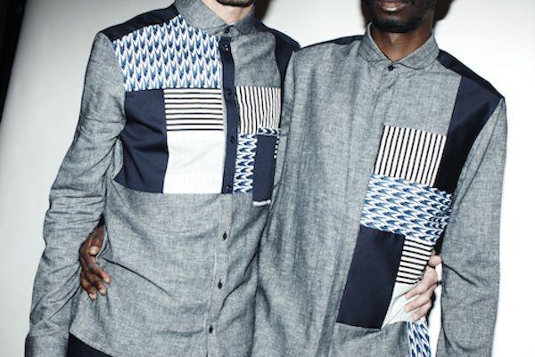 African Designers Top Ten African Menswear Designers Menswear African Men Fashion Shirt Refashion