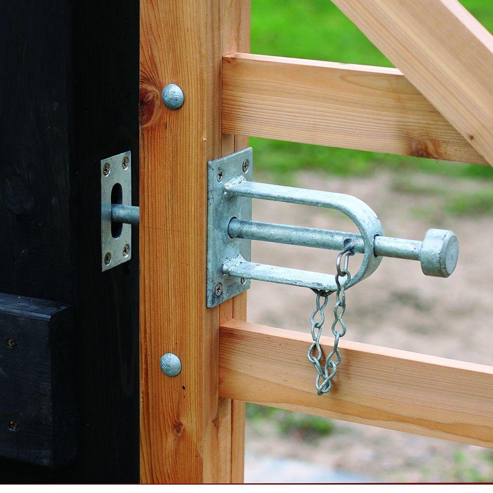 Snug Cottage Hardware Irish Gate Latches For Wood Gates Wood