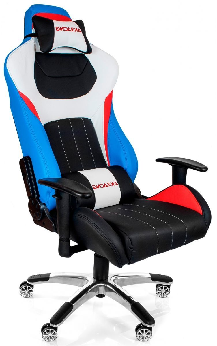 Геймърски стол Akracing Premium Style Gaming Chair V2 Room