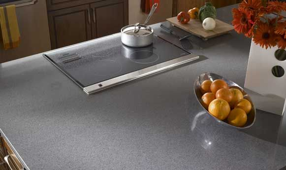 Storm Gray By Zodiaq Wellington Kitchen Pinterest Countertops Kitchens And Countertop