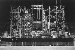 wall of sound   Grateful Dead