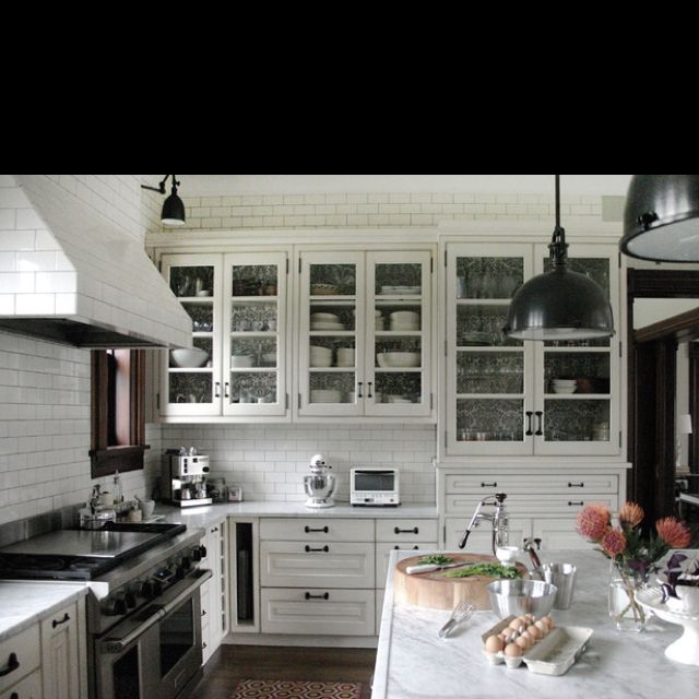 Cottage Kitchens Cabinetry Hardware Continued: French Country Kitchen. Light Fixtures And Cabinet
