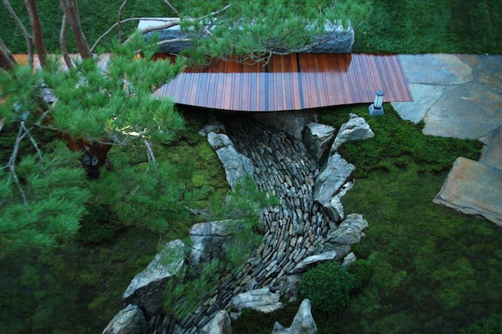 Marc Peter Keane - Landscape Architect and Writer
