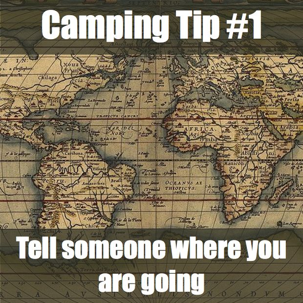 Photo of 10 Brilliant Camping Tips From Reddit Users