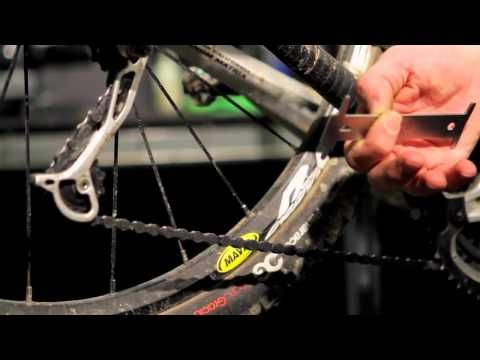 Bicycle Chain Stretch Guide From Performance Bicycle