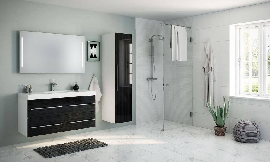 Ingrid Oppsett 115 - Linn Bad   Home - Bathroom   Pinterest