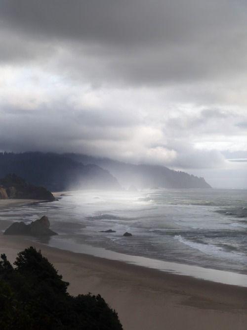Oregon Coast (2014)