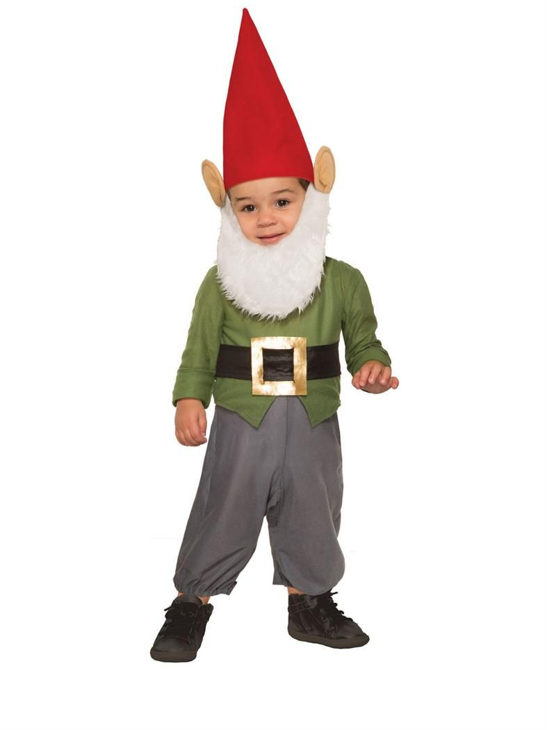8377e5f67 Exquisite Baby Garden Gnome Costume. Popular Collection of Gnome Costumes  for Christmas at PartyBell. #partybell #thedreampartystore #gnomes  #halloween # ...