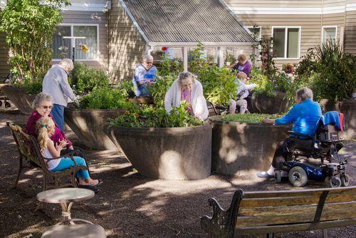 Stay Social Stay Happy Skilled Nursing Facility Nursing Facility Senior Living Communities