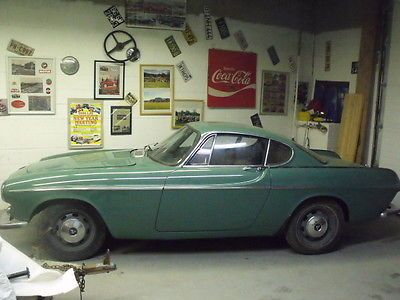EBay: Volvo: Other 1967 Volvo P1800 Coupe Sport 2 Door Old Vintage Car  #classiccars #cars Usdeals.rssdata.net
