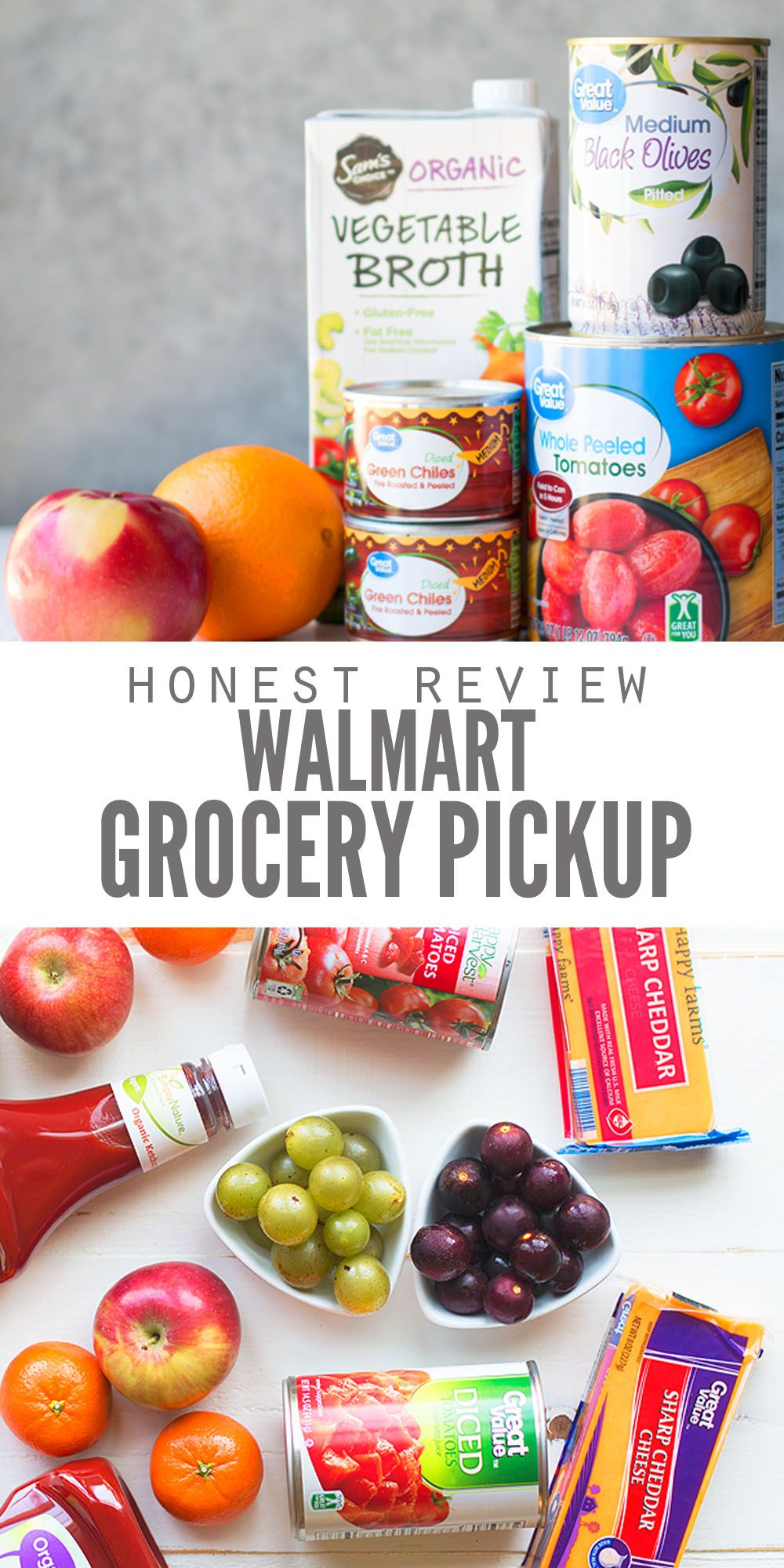 My Personal Experience and Honest Review of Walmart Grocery