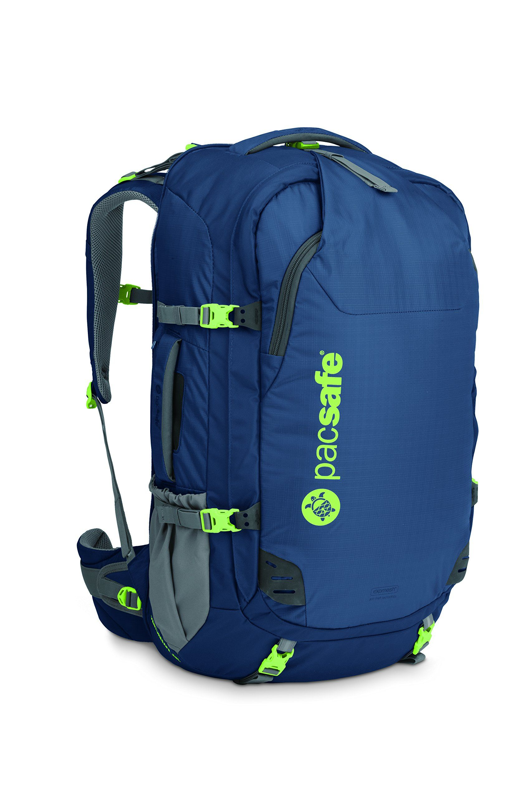 Pacsafe Venturesafe 55L GII Anti-Theft Travel Pack bf552ce2ac297