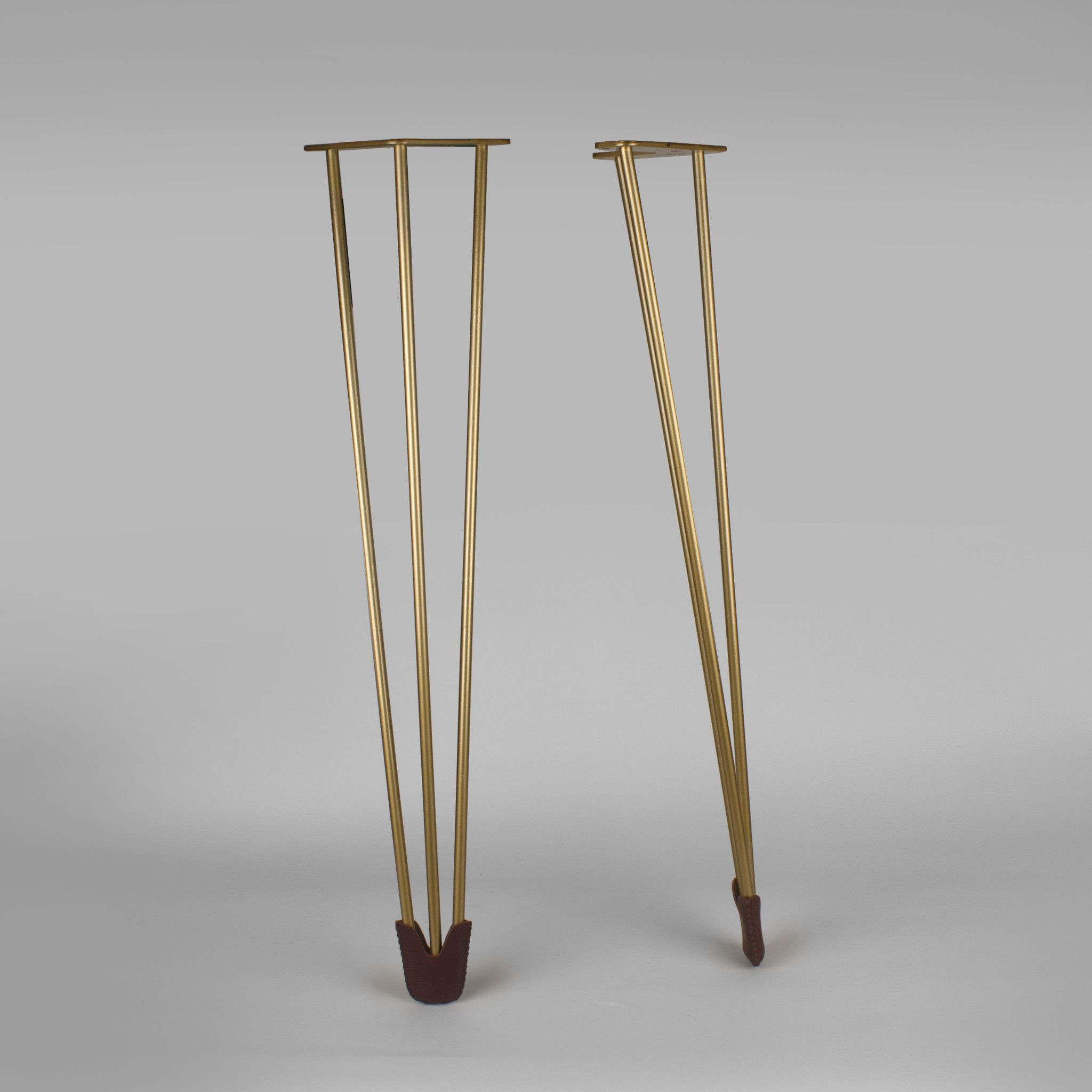 Table Leg In Steel Harald 700 Table Legs Replacement Furniture