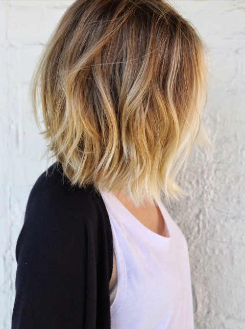 40 Short Hairstyles Of 2014 2015 That You Will Adore