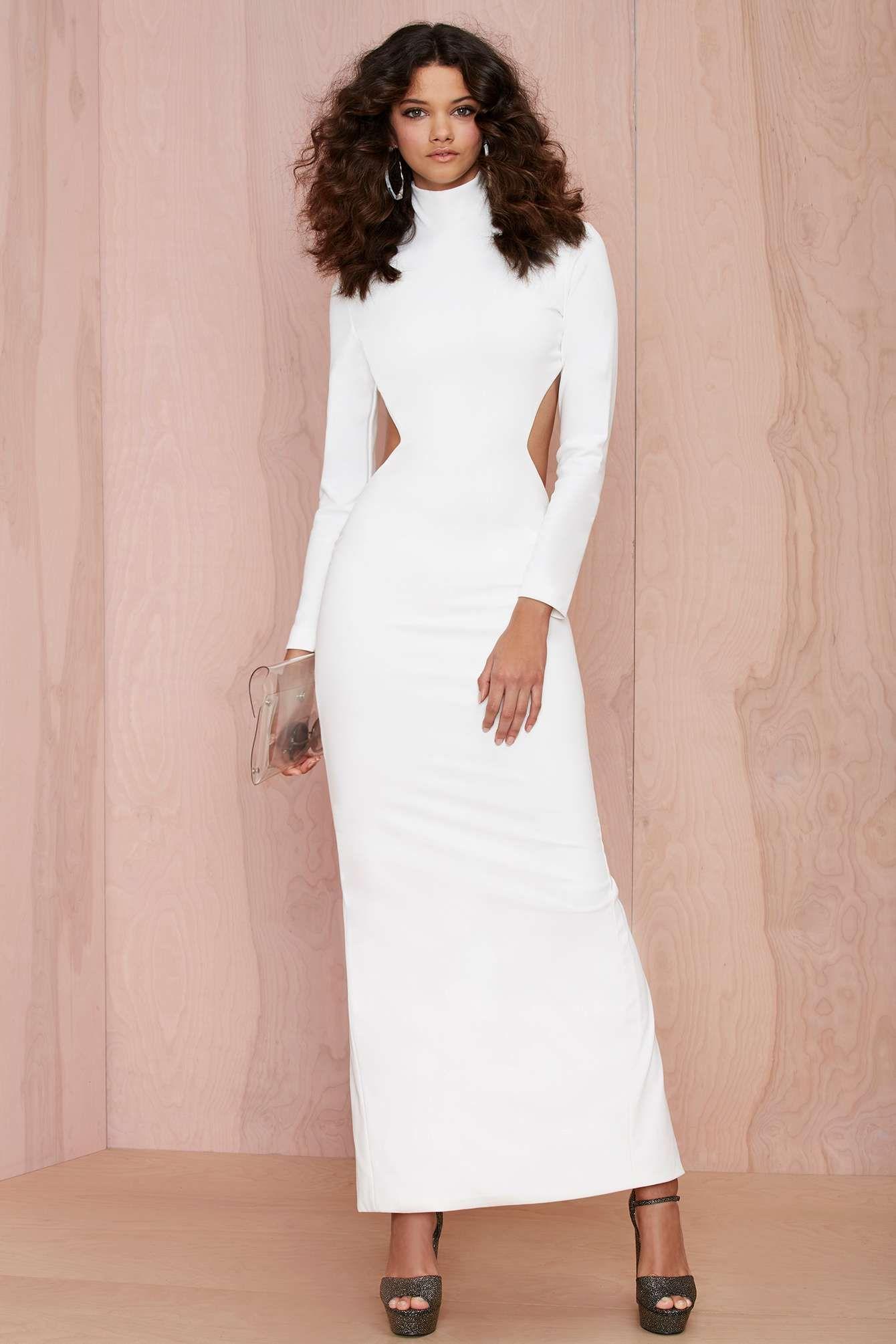 Solace London Bougie Cutout Dress | Fashion | Pinterest | Moda mujer ...