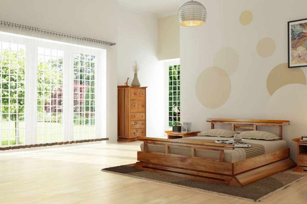 wwwminimalismissimple Minimalism Decor Bedroom Japanese