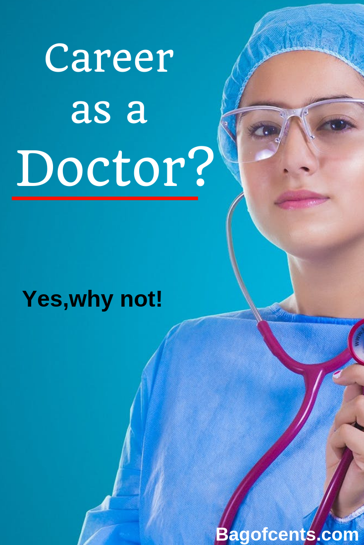 Is A Career In Medicine Right For You  - Medical careers, Career, Medical tests, Medicine, Job interview, Pharmacist - There are lots of good reasons to pursue a career in medicine  Few jobs are more rewarding   you're literally saving people's lives each day  It can also be financially rewarding   the average salary of a doctor in the US is $280k per year  On top of this, there's no shortage of …
