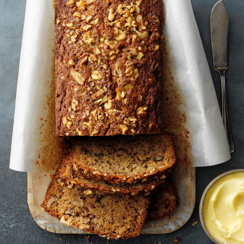 Best Ever Banana Bread Recipe In 2020 Bake Sale Desserts Best Banana Bread Banana Nut Bread