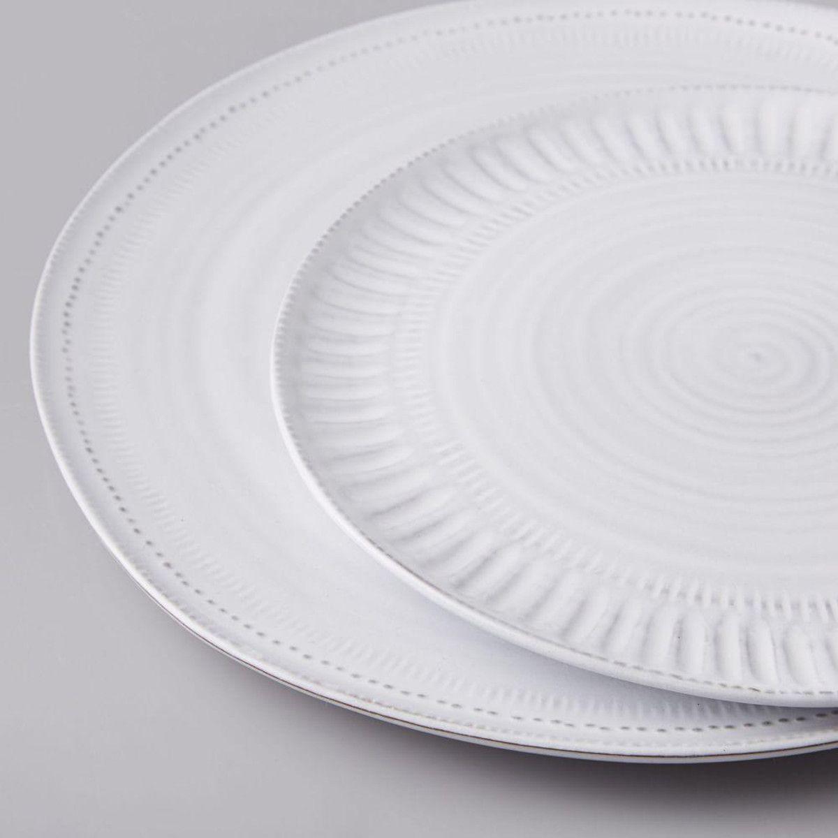 Salad Dinner Plates Tin Glaze Dinnerware Dinnerware Set Dinnerware Plates