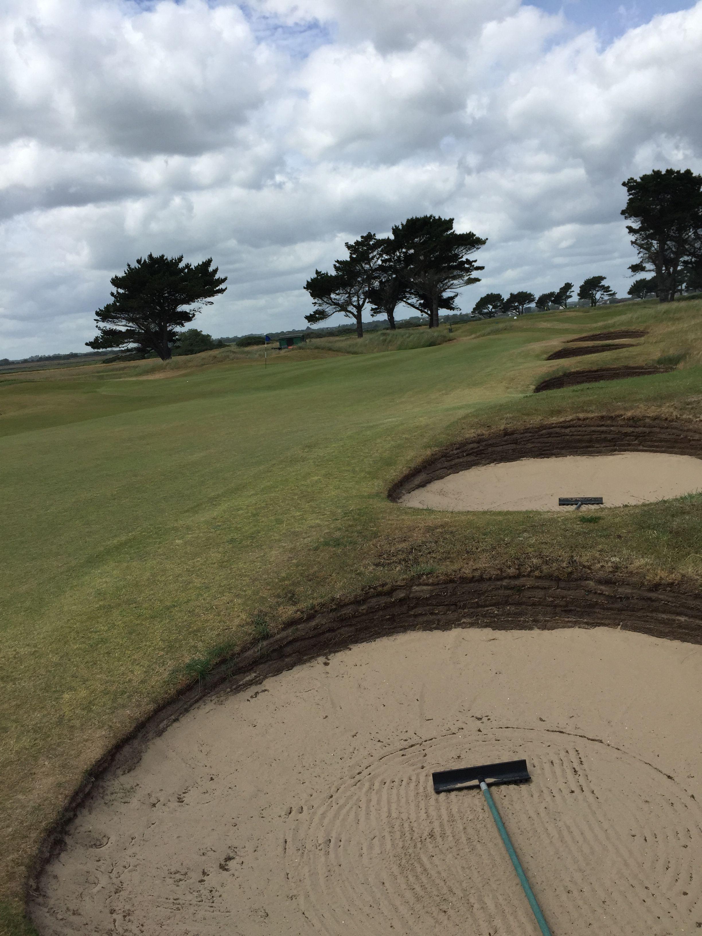 Portmarnock Golf Club Dublin Ireland | Golf design, Golf ...