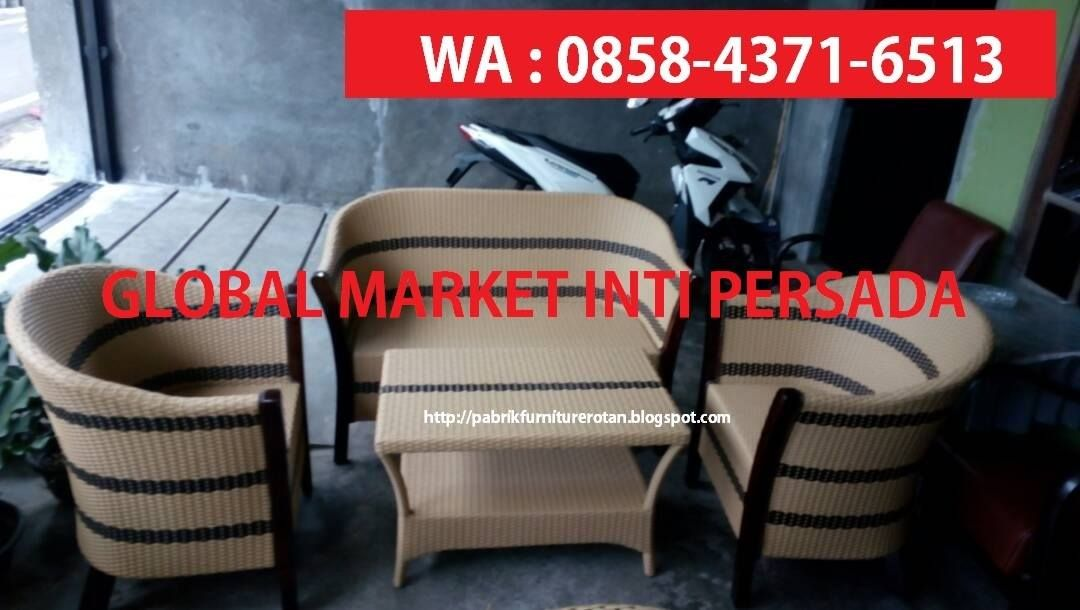 Mebel Rotan Di Bandung Jual Furniture Rotan Bandung Sofa