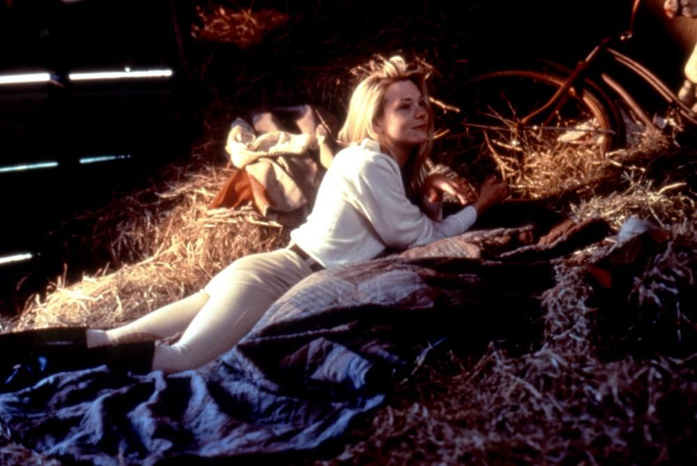 CARRIED AWAY, Amy Locane, 1996, (c)Fine Line Features | Movies & TV ...