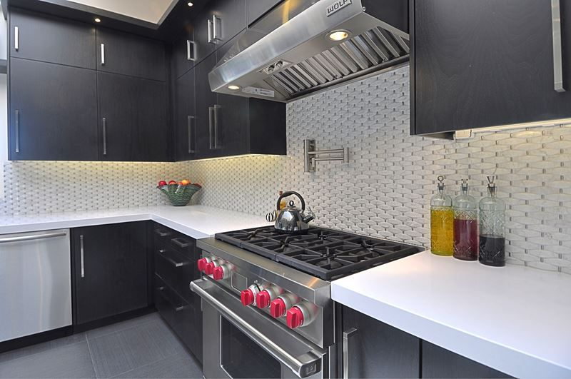 Be Inspired By Lampley Kitchen, A Sub Zero U0026 Wolf Contemporary Kitchen  Design Contest Winner.