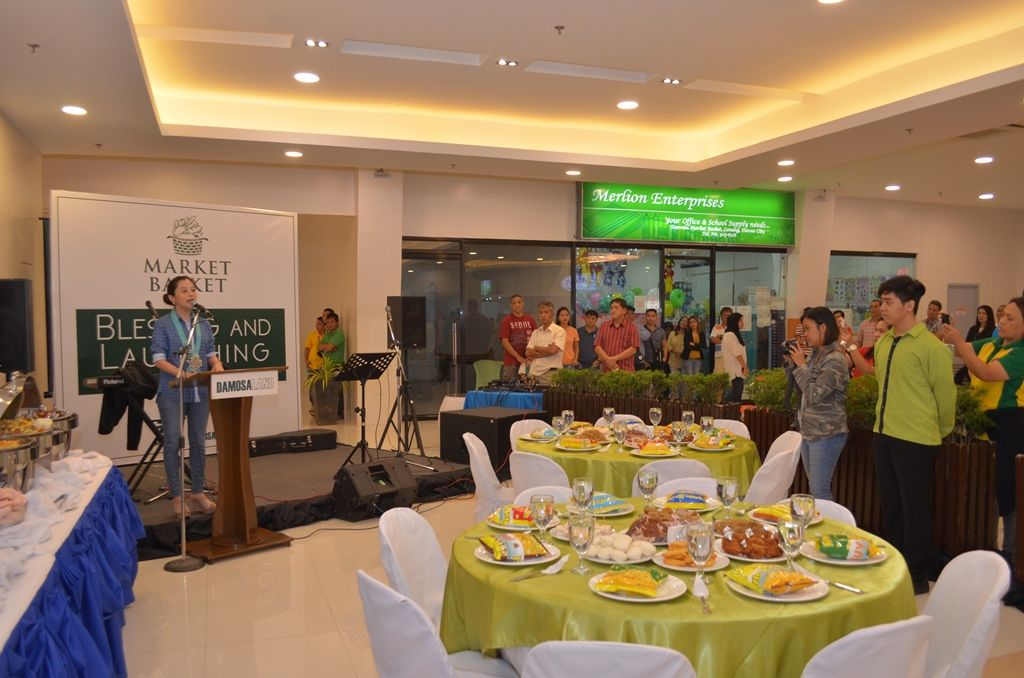 Councilor April Marie Dayap Congratulates Dli On The Launching Of
