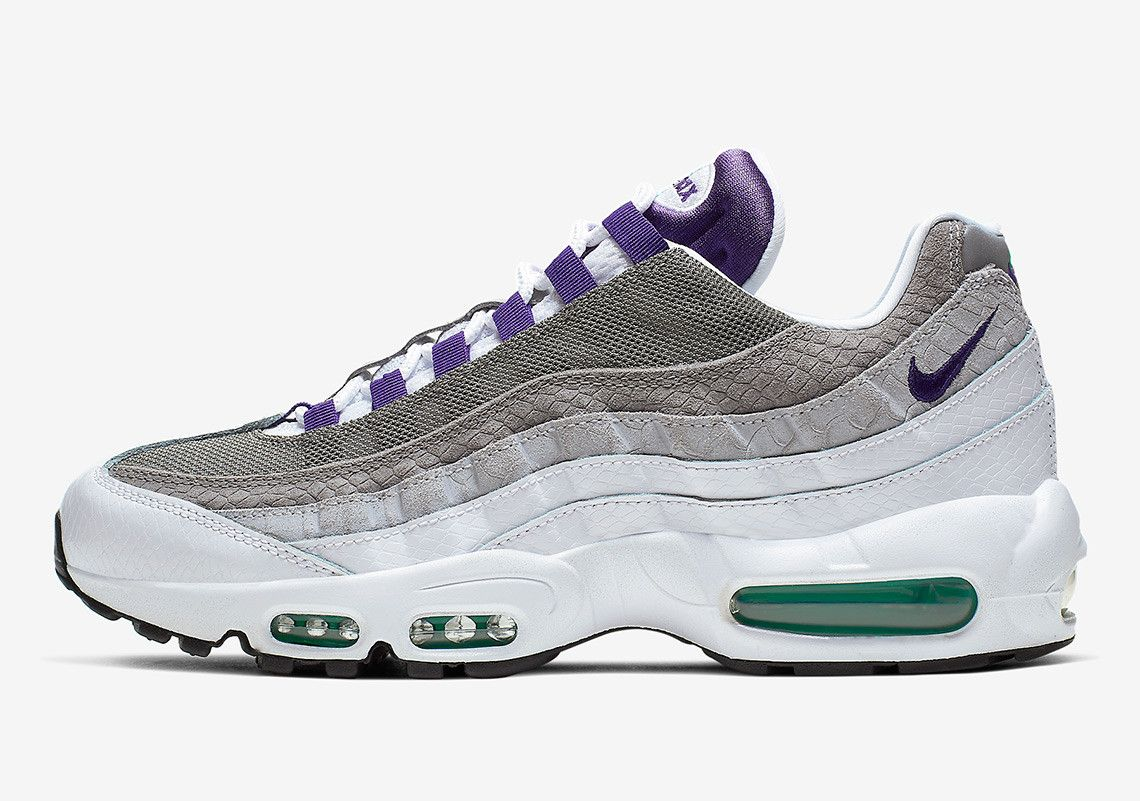 Nike Air Max 95 Ultra Essential Gets a Pastel Pink Makeover
