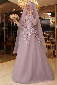 Explore Muslim Wedding Dresses Brides And More
