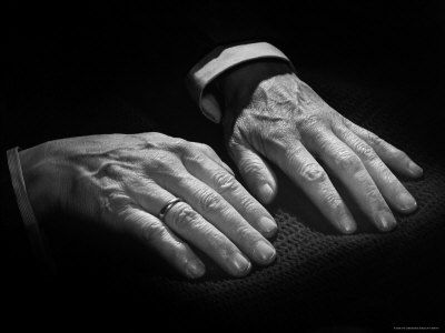 Hands of Russian Piano Virtuoso Sergei Rachmaninoff....I am in love with what these hands created.