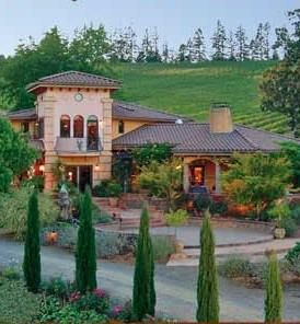 Celebrate Your Wedding In The Glorious Villa At Pfeiffer Vineyards One Of Oregon S Oldest Wineries Surrounded By 70 Acres Lush Vineyard