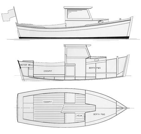 PDF Wooden Boat Plans Wheelhouse wooden boat toy » boat4plans diypdf ...
