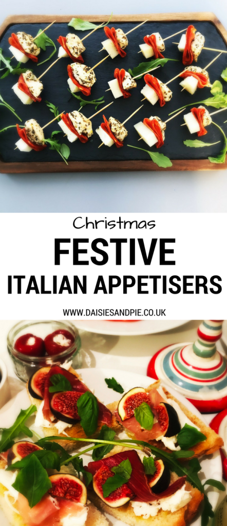 Christmas party food recipes festive italian appetisers heathy christmas party food recipes festive italian appetisers heathy christmas recipes forumfinder Image collections