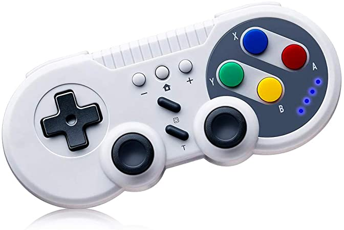 Wireless Pro Controller for Switch, STOGA Pro