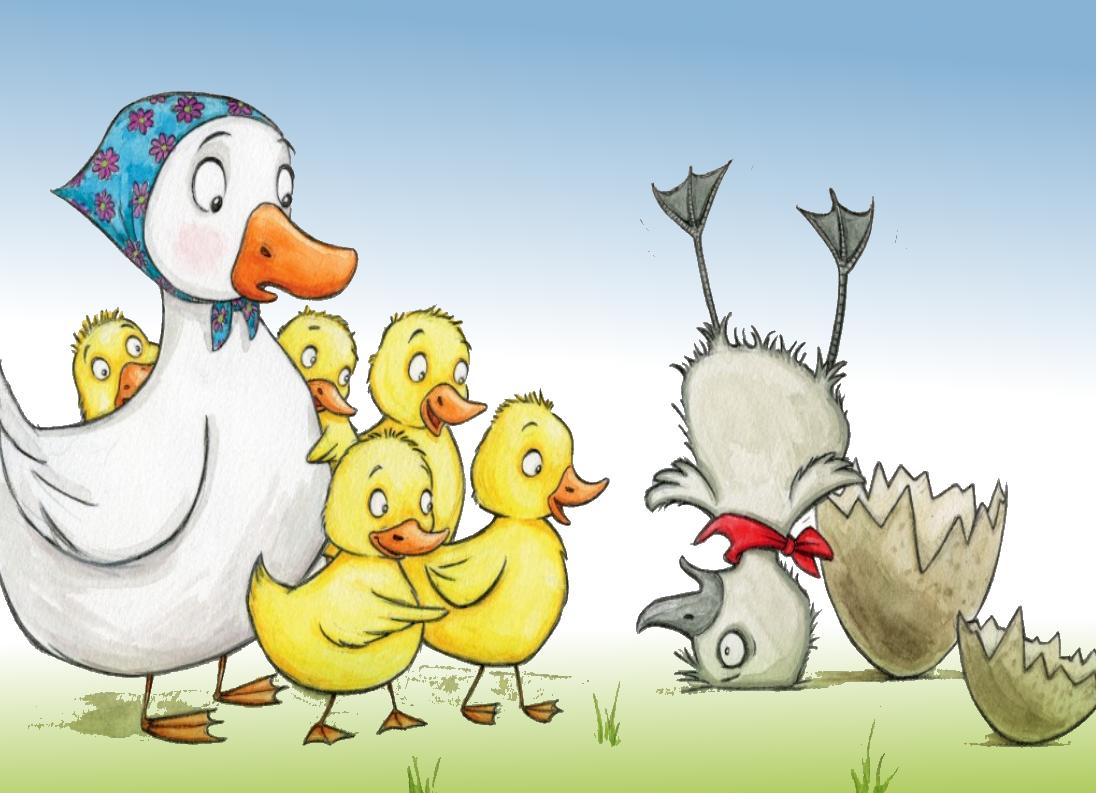 La Fiaba Di Christian Andersen Il Brutto Anatroccolo Ci Insegna Ad Accettarci Per Quello Che Siamo Leggiamo La Fiaba Illustrata Narrat Nel 2020 Fiabe Infanzia Scuola